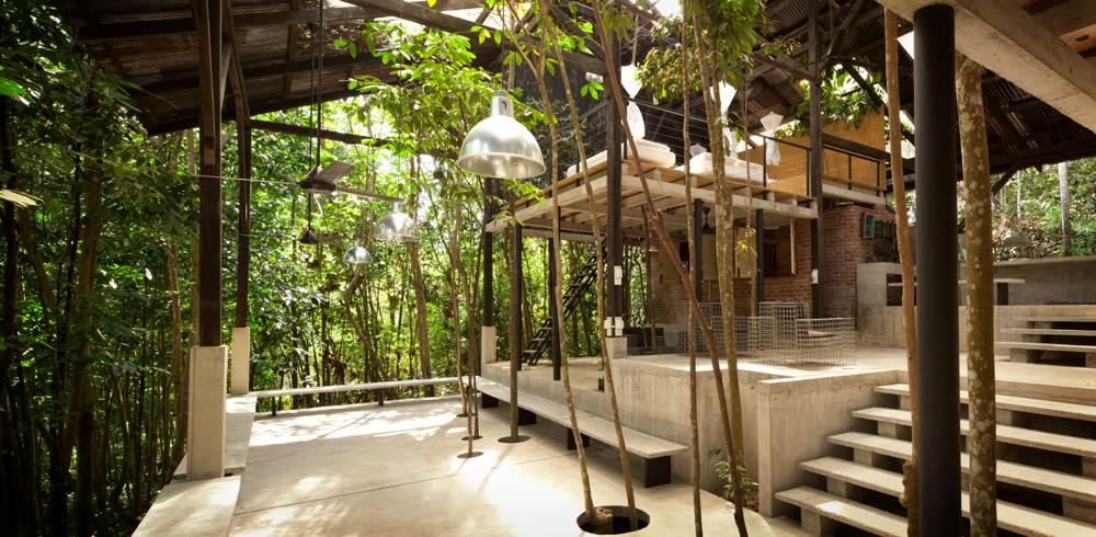 Sekeping Serendah Retreat Malaysia